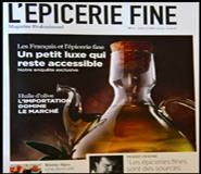 LE MONDE   DE L'EPICERIE FINE