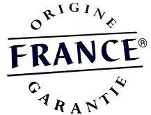 image logo origine france