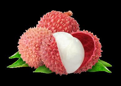 litchi-rose
